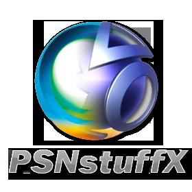 PsnStuffX 03.07.09