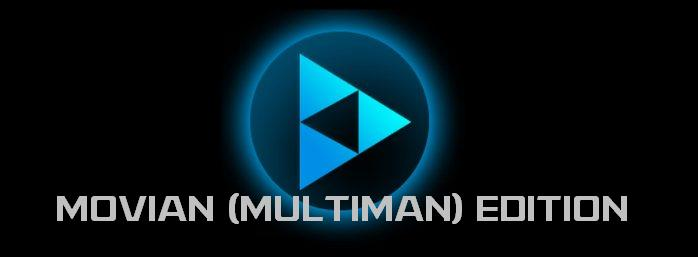Movian multiMAN Edition (v5.0.005) + Disc Access (v10.0) от deank