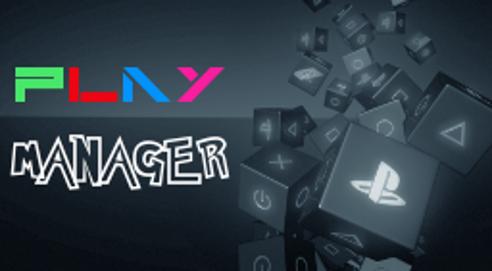 Play Manager v1.07