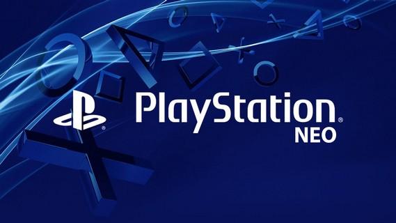 Sony официально анонсировала PlayStation 4 Neo.