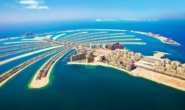 Отдых в ОАЭ: недорогие туры