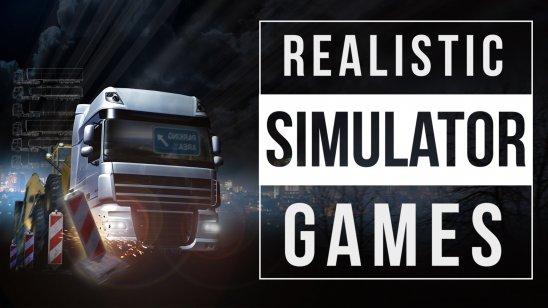 Игры симуляторы