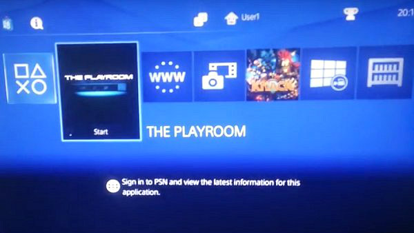 Запуск образов игр на PS4 1.76 с USB
