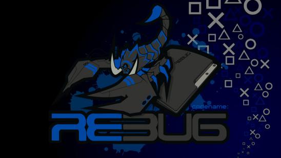 4.84.2 REBUG REX/D-REX + COBRA 8.1