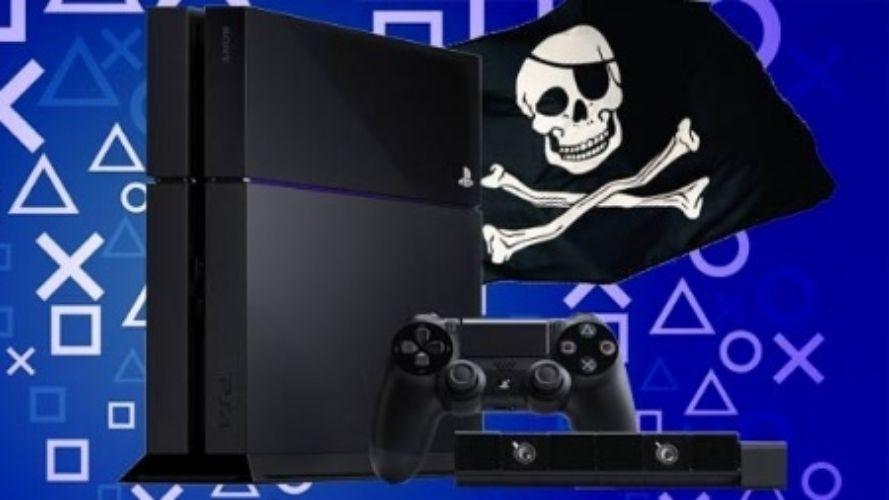 Анонс взлома PS4 с прошивкой 5.05