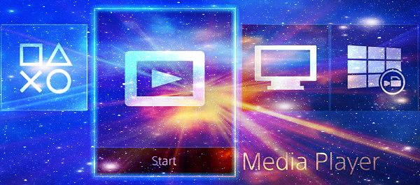 Скорее всего работающий™ Media Player для 5.05/5.07