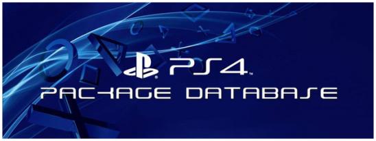 PS4_db_rebuilder вернёт пиратские игры после восстановления базы данных на PS4