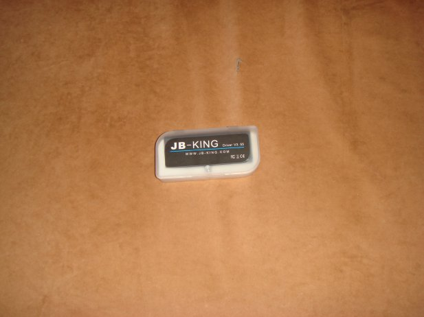 Обзор донгла JB-King, клона донгла True Blue