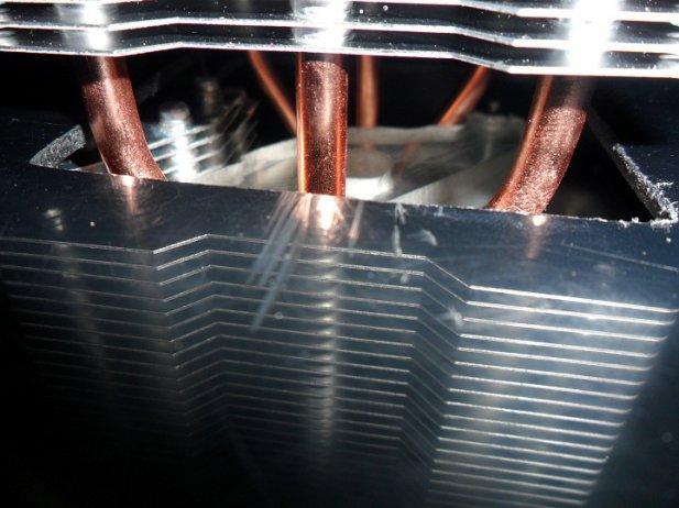 Гайд по установке кулера Titan на PS3. by PEM0HT_O6yBu