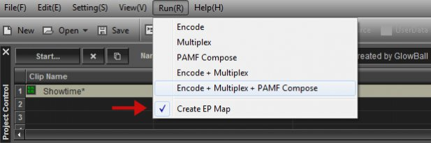 How to create ICON1.PAM (video icon)