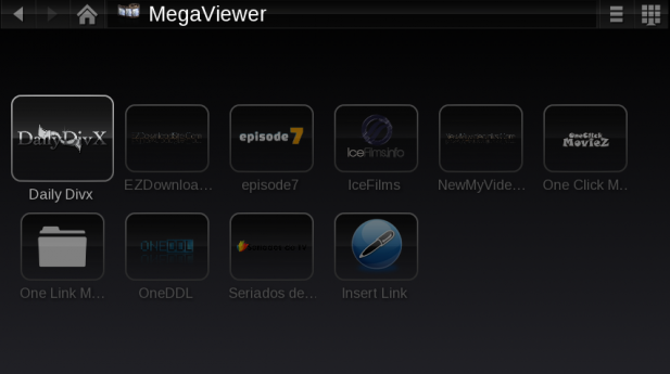 Showtime MegaViewer - Plugin Update