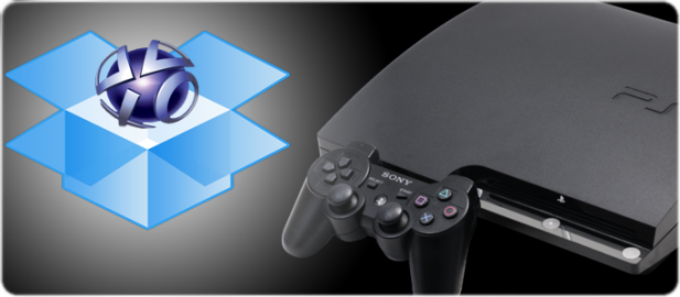 PS3 Firmware 4.1 Hidden Feature: Dropbox Support