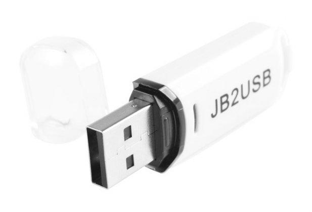 Новый клон True Blue от создателей JB-King под названием jb2usb (Fake)