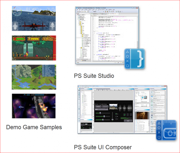 PlayStation Suite SDK 0.98